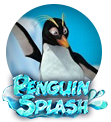 Penguin Splash Slot logo
