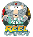 South Park Reel Chaos logo