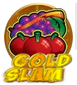 Gold Slam logo