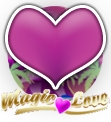 Magic Love logo